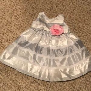 Fancy baby dress